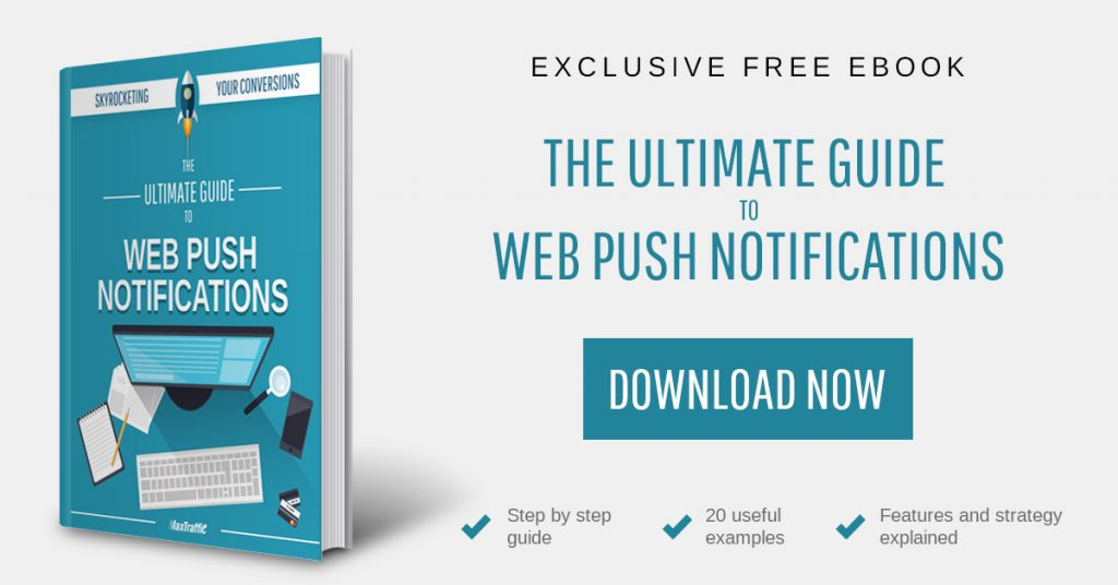 web push ebook