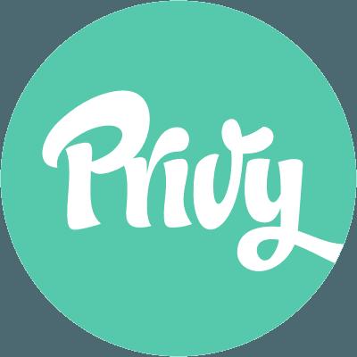 Privy - Pop-up provider #3